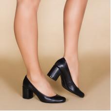 Туфли кожаные 281532