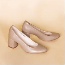 Туфли кожаные 281981