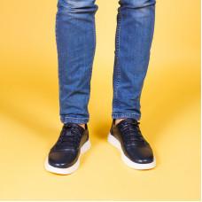 Кеды кожаные 9m4161