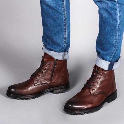 Ботинки m4193 в наличии