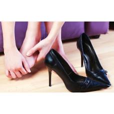 Как и чем обработать обувь от грибка: лучшие домашние и покупные средства